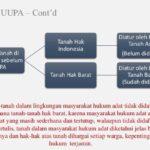 Hukum Pertanahan Di Indonesia 2
