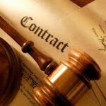 Legal Aspect & Legal Opinion