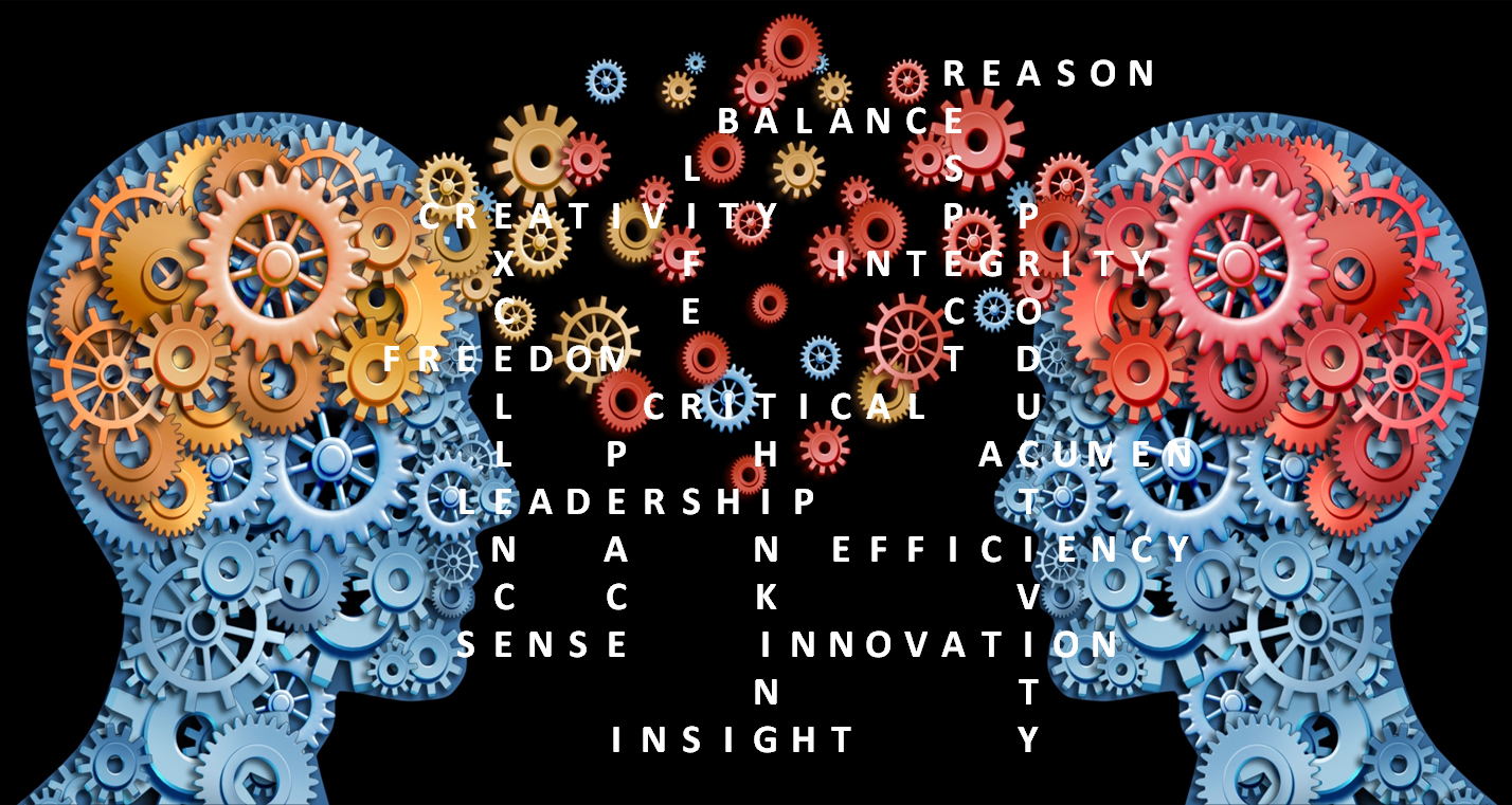 elements of creative and analytical problem The most critical components of a manager's job are problem solving and  decision making  results of regression analysis of creativity potential on  physical.