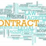Contract Management & Approach For Legal Aspect 2