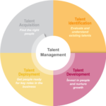 Talent Management System Development
