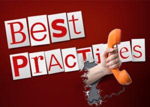 Best Practice Of Telemarketing