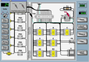 Plc Operation, Programming, Troubleshooting And Maintenance 2