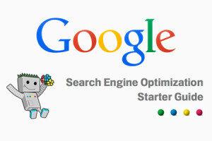 Search Engine Optimization Starter