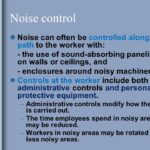 Training Machinery Noise And Problem Solving 2